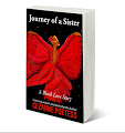 Journey of a Sister Limited Edition signed paperback